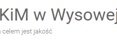 Informacje o pracy urzędu i jednostek organizacyjnych gminy Uście Gorlickie