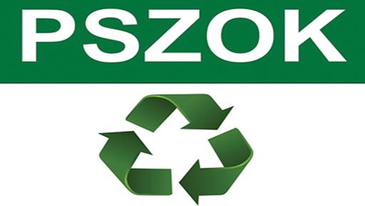 Punkt Selektywnego Zbierania Odpadów Komunalnych (PSZOK)